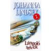 Johanna Lindsey LÁNGOLÓ SZÍVEK - VIKING TRILÓGIA 2.