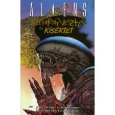 John Arcudi, Richard Corben, Jay Stephens, Eduardo Risso Aliens: Szemfényvesztés és kísértet - Képregény szórakozás