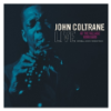 John Coltrane Live at the Village Vanguard (Vinyl LP (nagylemez))
