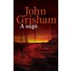 John Grisham GRISHAM, JOHN - A SÚGÓ