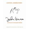 John Lennon Lennon, személyesen