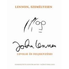 John Lennon Lennon, személyesen szórakozás
