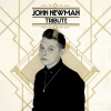John Newman Tribute CD