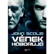John Scalzi VÉNEK HÁBORÚJA regény