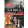 John Woo Blackjack / Leszámolás felsőfokon (DualDVD)