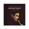 Johnny Cash Man in Black - Live in Denmark 1971 (CD)