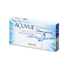 Johnson & Johnson Acuvue Oasys for Astigmatism - 6 darab kontaktlencse