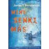 Jonas T. Bengtsson Mint senki más
