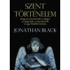 Jonathan Black Szent történelem