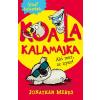 Jonathan Meres MERES, JONATHAN - KOALA KALAMAJKA 1. - AKI MER, AZ NYER!