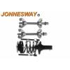 Jonnesway Erősített Rugóösszehúzó / Tekercsrugó Összenyomó 370mm AE320024