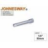 """Jonnesway Toldószár 1/4"""" 50mm"""