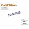 """Jonnesway Toldószár 3/4"""" 150mm"""