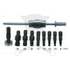 Jonnesway Tools Csapágykihúzó készlet belső 08-30 mm ( AE310082 )