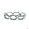 JOOP Női karkötő ArmLánc nemesacél ezüst OVALLY JPBR10641A180