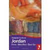 Jordan (Petra - Wadi Rum - Dead Sea) - Footprint