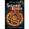 José Rodrigues Dos Santos Salamon kulcsa