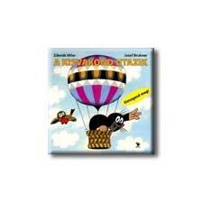 Josef Brukner;Zdenek Miler MILER, ZDENEK-BRUKNER, JOSEF - A KISVAKOND UTAZIK (SIMOGASD MEG!) gyermek- és ifjúsági könyv