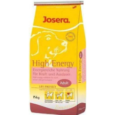 Josera High Energy 15kg kutyaeledel