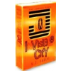Joshua Files: Invisible City by Harris, M G