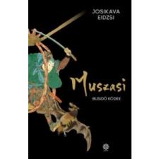 Josikava Eidzsi Muszasi 4. irodalom