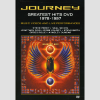 Journey Greatest Hits 1978 - 1997 (DVD)