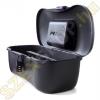 Joyboxx Higiénikus tárolódoboz - fekete