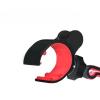 JOYROOM univerzális telefon tartó piros színben