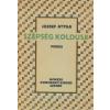 József Attila JÓZSEF ATTILA - SZÉPSÉG KOLDUSA