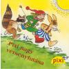 Julia Boehme - PIXI NAGY VERSENYFUTÁSA - PIXI MESÉL 16.