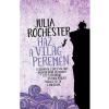 Julia Rochester ROCHESTER, JULIA - HÁZ A VILÁG PEREMÉN