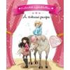 Juliette Parachini-Deny, Olivier Dupin Le cheval acrobate