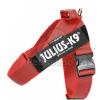 Julius-K9 IDC hevederhám, piros 0-ás (16IDC-0-R-2015) új modell