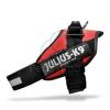 Julius-K9 IDC powerhám  piros 1-es (16IDC-R-1)