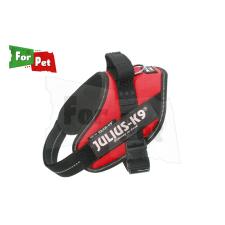 Julius-K9 Kutyahám, piros, méret: Mini-Mini (IDC® Power kutyahám) nyakörv, póráz, hám kutyáknak