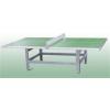 JUMBO S2000 vandálbiztos közterületi pingpong asztal