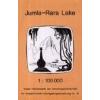 Jumla and Rara Lake térkép (No10.) - Schneider Trekking