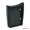 Jupio akkumulátor töltő adapter Panasonic DMW-BLE8 / BLG10