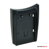 Jupio akkumulátor töltő adapter Panasonic VBN130 / VBN260