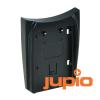 Jupio cserélhető akkumulátor-töltő foglalat Sony NP-FZ-100