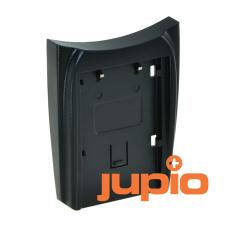 Jupio cserélhető akkumulátor-töltő foglalat Sony NP-FZ-100 sony videókamera akkumulátor
