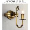 JUPITER KORONA KOK-1 fali lámpa 1xE14/40W