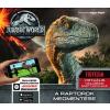 Jurassic World - Bukott birodalom AR