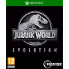 - Jurassic World Evolution - Xbox One (Xbox One)