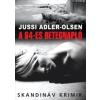 Jussi Adler-Olsen A 64-es betegnapló
