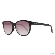 Just Cavalli napszemüveg JC673S 01B 55 Just Cavalli napszemüveg JC673S 01B 55 női fekete