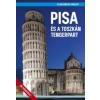 Juszt Róbert Pisa és a toszkán tengerpart