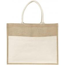 Juta táska kézitáska és bőrönd