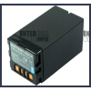 JVC GZ-MG40-P 7.4V 3900mAh utángyártott Lithium-Ion kamera/fényképezőgép akku/akkumulátor