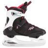 K2 Alexis Ice Pro Black/White/Pink - 39,5
